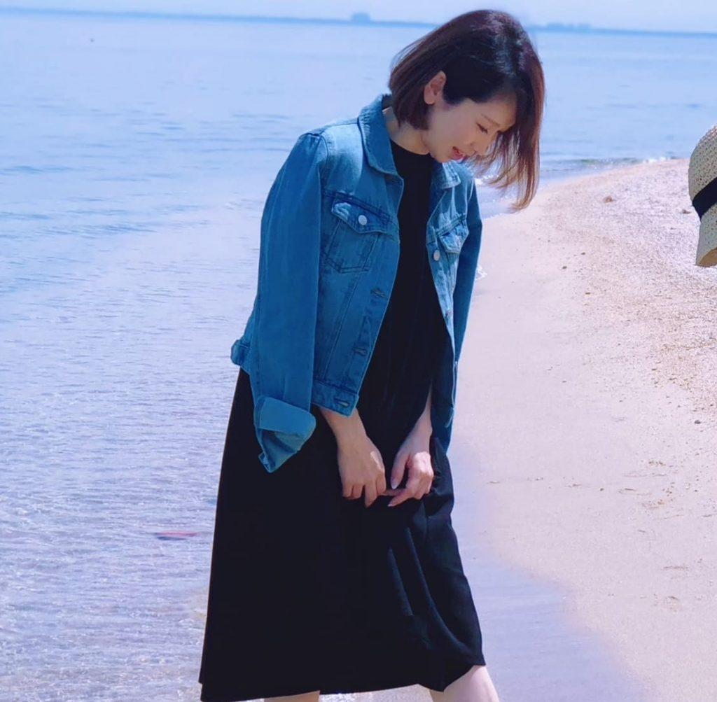 朝美人アンバサダーmiyukiさん