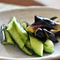 サラダ感覚で食べたい!簡単「野菜の浅漬け」レシピ3選