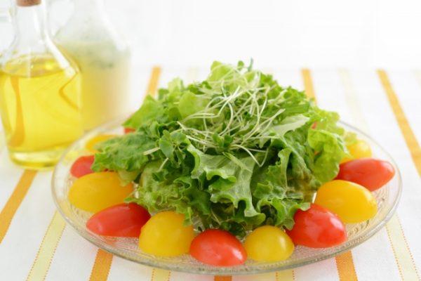 食事を楽しみながら痩せられる!「食べ順ダイエット」のポイント3つ