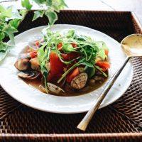 低糖質や温活が気になる方におすすめ! 私のお気に入り豆腐スープ3種