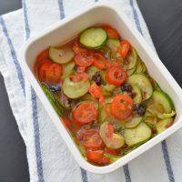 食べるドレッシング⁉野菜を毎日飽きずに食べるためのレシピ3選