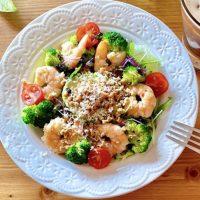 食べ過ぎた翌日に!ランチのどか食いを防ぐ「ダイエットサラダ」朝食3レシピ