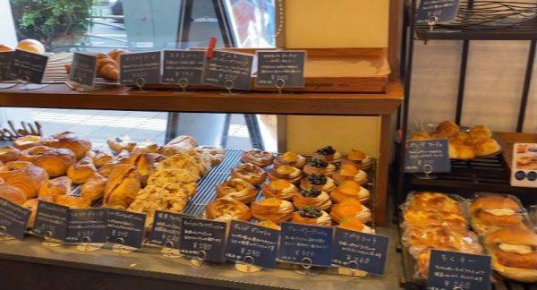 【横浜】コスパ抜群!あんこたっぷりモーニングがおいしすぎるパン屋さん「パンドウー」