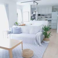 おうち時間を涼しく快適に♪夏にぴったり「部屋づくり」のコツ3選