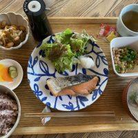 【鎌倉】ワーケーションしつつ鎌倉で素敵な和の朝ごはん@朝食屋コバカバ【vol.252】