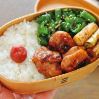 焼肉のたれで簡単♪「ご飯が進む」お弁当おかずレシピ5選