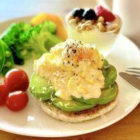 ダイエットやアンチエイジングに!簡単「アボカド」オープンサンドレシピ3つ