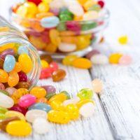 お菓子の「グミ」って英語で何と言う?