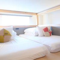 ワクワクする仕掛け満載のホテル!「星野リゾート OMO5東京大塚」【宿泊編】