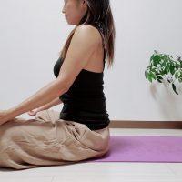 心身ともに嬉しい効果あり!鼻呼吸を使った「瞑想」のやり方