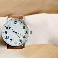 英語「It's about time」の意味と使い方