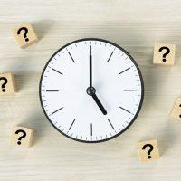 いま何時?「What time is it now?」以外の英語表現を覚えよう
