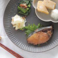 平日朝ごはんが楽になる!時短「お魚×醤油麹」レシピ3つ