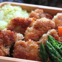 お昼まで待てない!簡単「豚こま」お弁当おかずレシピ3選