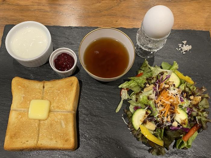 【代々木公園】絶品コーヒーと至極のトースト、ベーグルを昭和歌謡と共に@Cafe ROSTRO【vol.246】
