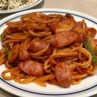 【品川】人気のスパゲティ屋さんが駅ナカに出店!@関谷スパゲティ EXPRESS【vol.256】