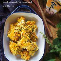 ホックホクであま~い!朝に食べたい「かぼちゃ」副菜レシピ5選