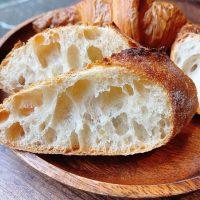 パンマニアお気に入り♪都内で「バゲット」が人気の美味しいパン屋さん3選