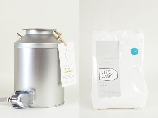 とみおかクリーニング/オリジナル洗濯洗剤プラス