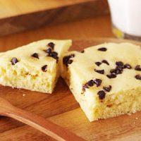 チョコ、りんご、おから…全部気になる!簡単「レンジ蒸しパン」レシピ5つ