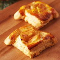 発酵いらずで簡単!秋食材×「手作りパン」レシピ5つ