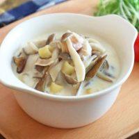 お腹も心もあったまる♪簡単「きのこスープ」朝食レシピ5選
