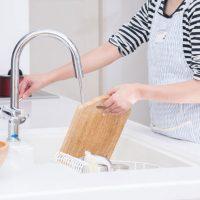 毎日の料理・掃除…ひと工夫でちょっとラクに!「ラク家事アイデア」特集