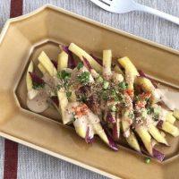 鍋もフライパンもいらない!簡単「レンジ野菜おかず」レシピ3選