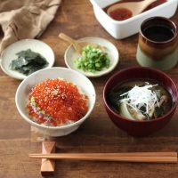 新米をもっとおいしく!秋の旬食材×「ご飯」のアレンジアイデア2つ