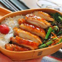 白いご飯が進む!簡単「照り焼き」お弁当おかずレシピ3選
