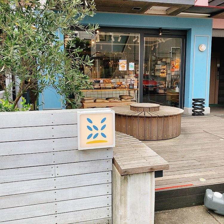 【東京・渋谷】路地裏にある隠れ家的パン屋さん♪「SHIBUichi BAKERY(渋いちベーカリー)」