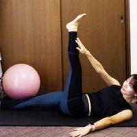 ぽっこりお腹、さよなら!食べ過ぎてしまったときの「腹部引き締めトレーニング」