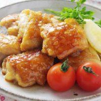 お昼が待ち遠しい!簡単「鶏もも肉」お弁当おかずレシピ5つ