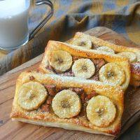 朝ごはんやおやつに!簡単「バナナ」スイーツレシピ3つ