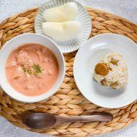旬の味覚を全力で味わう♪私の「365日のスープ朝ごはん」Vol.2