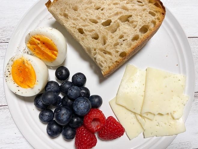 朝時間が大好き!ずっと変わらない朝習慣と変化した朝食の摂り方