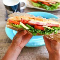 秋の週末に食べたい!お手軽「行楽サンドイッチ」レシピ3つ