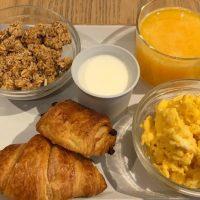 【外苑前】気分はパリジェンヌ。朝からフランス家庭料理で朝ごはん@CITRON【vol.261】